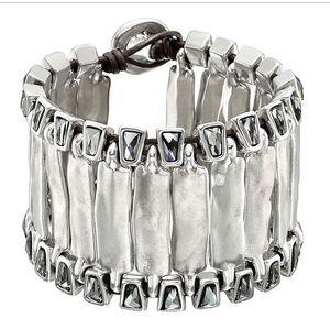 UNO DE 50 Night Fever Bracelet